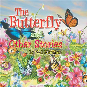 the Butterfly And Other Stories Paperback -
