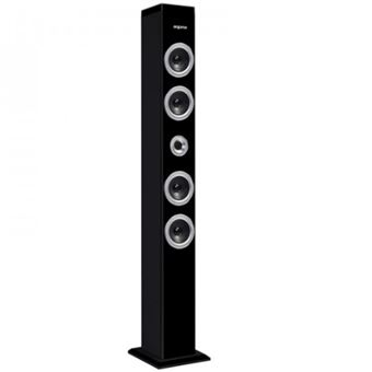 Coluna Bluetooth Approx Tower  - Preto