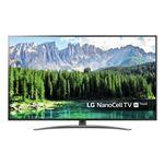 Smart TV LG 4K UHD 75SM8610 75