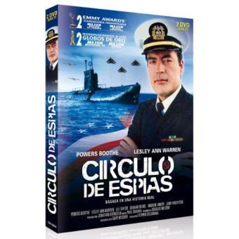 Family of Spies - Círculo De Espías