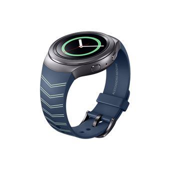 Pulseira Samsung Gear s2 - Azul
