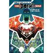 Justice league darkseid war power o
