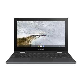 Portátil ASUS C214MA-BW0163 N4000 64GB