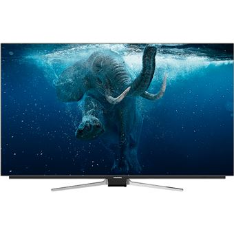 Smart TV Grundig OLED 4K UHD 55 GOB 9990 55