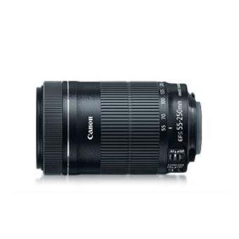 Canon EF-S 55-250mm
