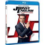 Johnny English Strikes Again / Johnny English: De Nuevo En Acción (Blu-ray)