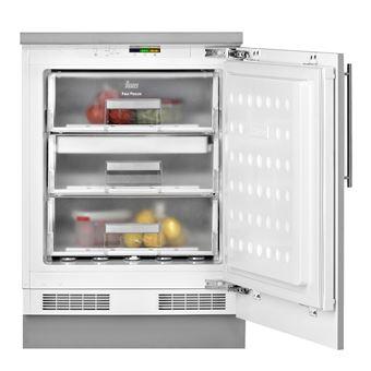 Arca Congeladora Vertical Encastrável Teka TGI2 120 D 87L A+ Branco