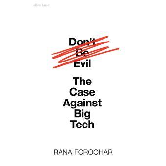 Don'T Be Evil