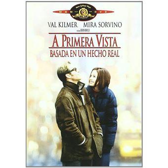 At first sight / A primeira vista (DVD)