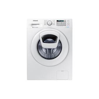 Máquina de Lavar Roupa Samsung WW80K5413WW 8KG