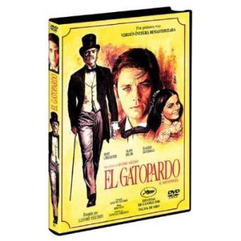 El Gatopardo / Il Gattopardo