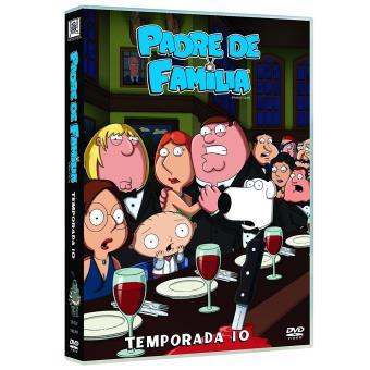 Padre De Familia - T10 / Family Guy Season 10