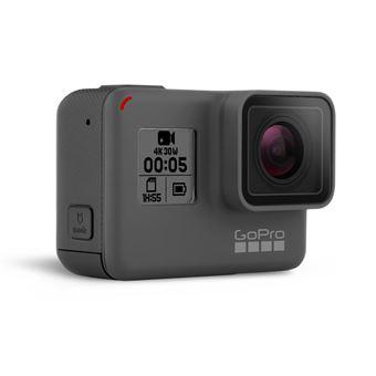 GoPro HERO5 câmara de desporto de ação 4K Ultra HD 12 MP Wi-Fi