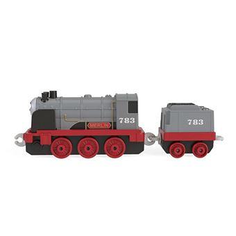 Comboio Fisher-Price Thomas & Friends DXR59 Preto e Cinzento e Vermelho