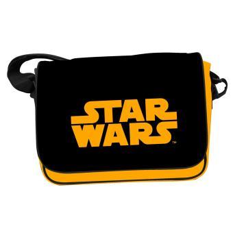 Mala SD Toys Star Wars Orange Logo Star Wars