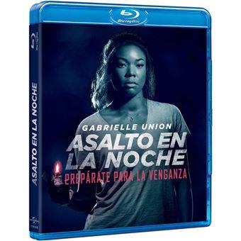 Breaking In / Asalto en la Noche (Blu-ray)