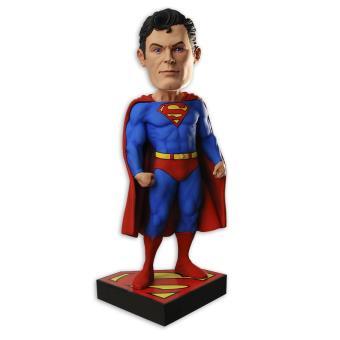 Figura Close Up DC Comics Superman Bobble Head
