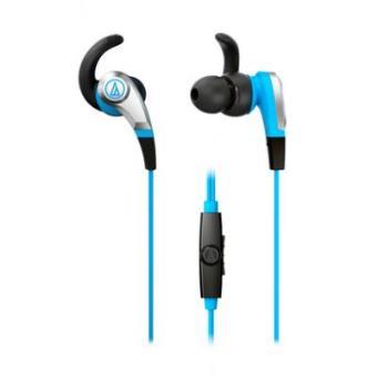 Auricular Audio-Technica ATH-CKX5ISBL
