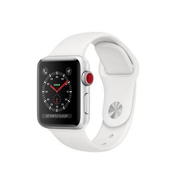 Smartwatch Apple Watch Series 3 Prateado