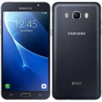 Smartphone Samsung Galaxy J7 2016 Dual SIM 2GB 16GB Preto