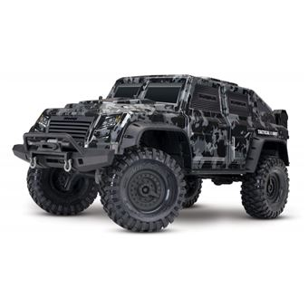 Carro Telecomandado TACTICAL UNIT Crawler