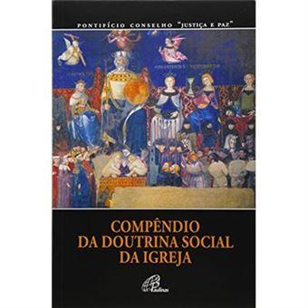 compendio doutrina social da igreja