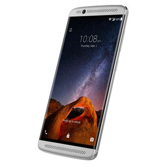 Smartphone ZTE Axon 7 Mini Dual Sim 3GB 32GB Cinzento