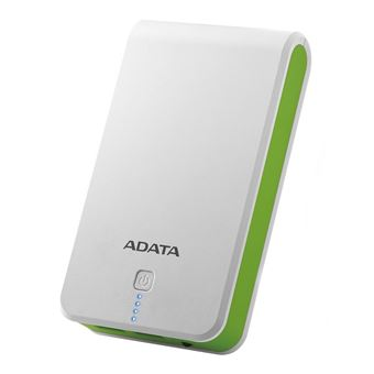 Power Bank ADATA P16750 16750 mAh Branco