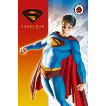 Superman returns book of the film