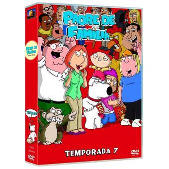 Padre De Familia - T7 / Family Guy Season 7