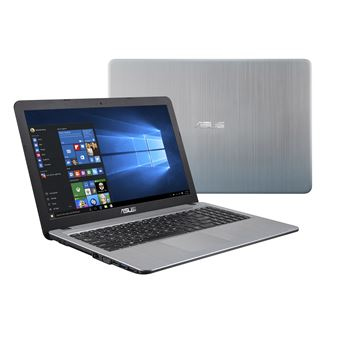 "Portátil ASUS X540UA-DM1225T-BE i5 SSD 256GB 15.6"" Prateado"