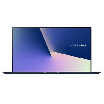 """Portátil ASUS UX534FT-A9012T i7 SSD 512GB 15.6"""" Azul"""