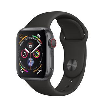 Smartwatch Apple Watch Series 4 Cinzento