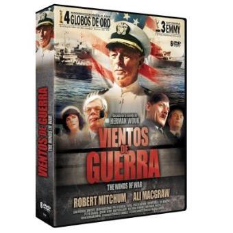 Vientos de Guerra / The Winds of War