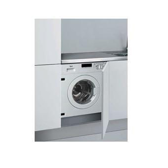 Máquina de Lavar Roupa Encastrável Whirlpool AWO/D 052 7Kg A++ Branco