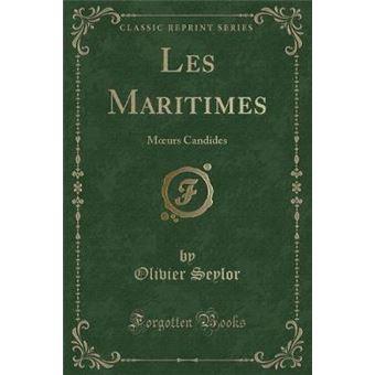 les Maritimes Paperback -