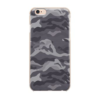 Capa Pixmemories Coleção ' Camouflage' modelo 5 para iPhone 7
