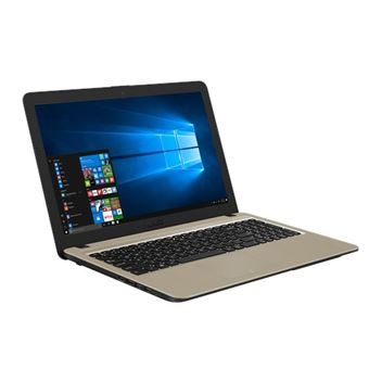 "Portátil ASUS X540UA-DM746T i3 SSD 256GB 15.6""  Chocolate"