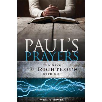 pauls Prayers Paperback -