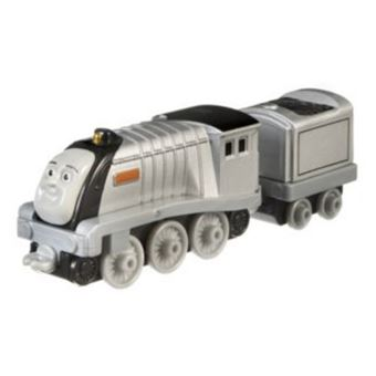 Comboio Fisher-Price Thomas & Friends DXR69 Metálico