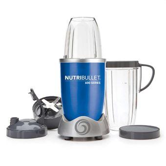 Liquidificador NutriBullet NBR-0928-B 600 W Azul