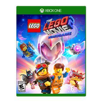 LEGO Movie Videogame 2 Xbox One