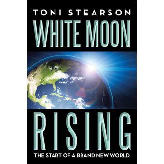 white Moon Rising Paperback -