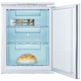 Arca Congeladora Vertical Encastrável Siemens 3GIB3120 70L A+ Branco