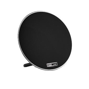 Coluna Bluetooth  Cymbale - Preto
