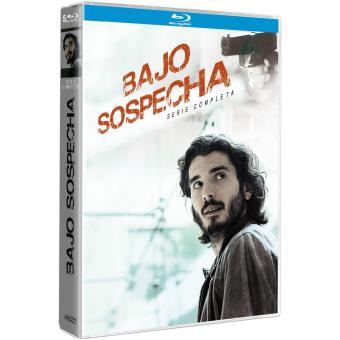 Bajo Sospecha. Serie Completa (5 Bd)