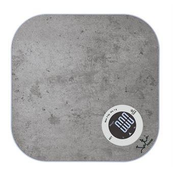 Balança de Cozinha JATA 728 5 kg Cinzento