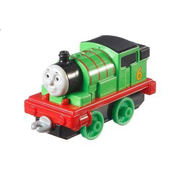 Comboio Fisher-Price Thomas & Friends DXR80 Preto e Verde e Vermelho
