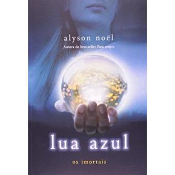 LUA AZUL OS IMORTAIS EPUB