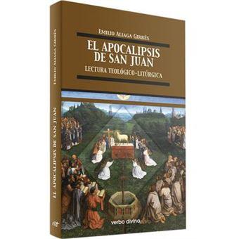 El Apocalipsis de San Juan: Lectura teológico-litúrgica